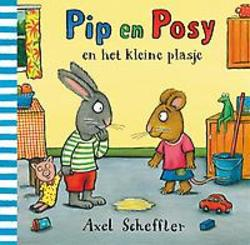 Pip en posy en het kleine...