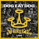 ALL BORO KINGS -LIVE-