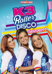 K3 roller disco - Seizoen...