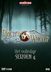 Nachtwacht - Seizoen 4, (DVD)