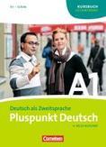 Pluspunkt Deutsch A1....