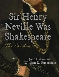 Sir Henry Neville Was...