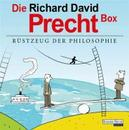 Die Richard David Precht...