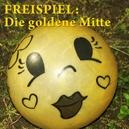 7-DIE GOLDENE MITTE