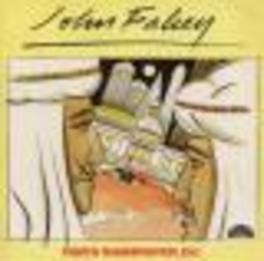 VISITS WASHINGTON D.C. JOHN FAHEY'S 1979 TAKOMA ALBUM ON CD FOR THE FIRST TIME Audio CD, JOHN FAHEY, CD