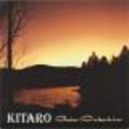 GAIA ONBASHIRA Audio CD, KITARO, CD