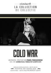 Cold War, (DVD)