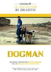 Dogman, (DVD)