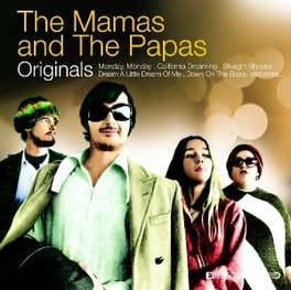 ORIGINALS - THE MAMAS AND THE PAPAS MAMAS & THE PAPAS, CD