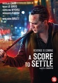 A score to settle, (DVD)