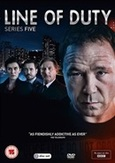 Line of duty - Seizoen 5,...