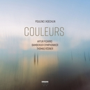 COULEURS WORKS BY...
