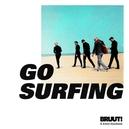 GO SURFING -COLOURED- WHITE...