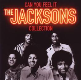 CAN YOU FEEL IT Audio CD, JACKSONS, CD