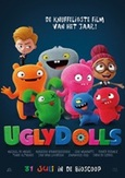 Ugly dolls, (Blu-Ray)