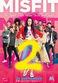 Misfit 2, (DVD)