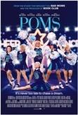 Poms, (Blu-Ray)