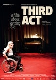 Third act, (DVD)