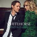A WHITEHORSE WINTER.. .....