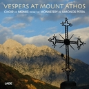 VESPERS AT MOUNT ATHOS FROM...