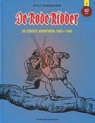 DE RODE RIDDER INTEGRALE HC05. INTEGRALE EDITIE