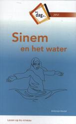 Sinem en het water