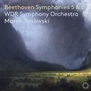 SYMPHONIES 5 & 6 -SACD- WDR...