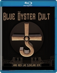 Blue Oyster Cult - Hard...