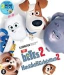 Huisdiergeheimen 2, (Blu-Ray)