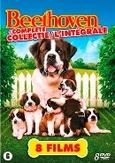 Beethoven 1-8, (DVD)