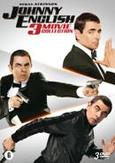 Johnny English 1-3 , (DVD)