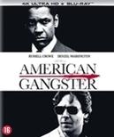 American gangster, (Blu-Ray...