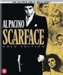 Scarface, (Blu-Ray 4K Ultra...