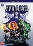 Titans - Seizoen 1, (DVD)