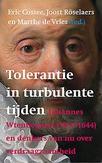 Tolerantie in turbulente...
