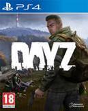 DayZ, (Playstation 4)