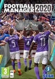 Football Manager 2020, (PC...