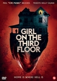 Girl on the third floor, (DVD)