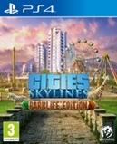 Cities Skylines  (Parklife...