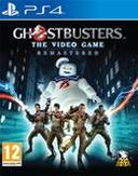 Ghostbusters - Videogame...