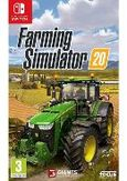 Farming Simulator 2020,...
