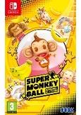 Super Monkey Ball Banana...