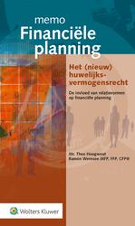 Memo Financiële Planning /...