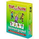TOP-tot-TEEN beweegspel