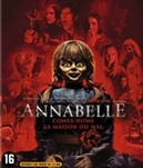 Annabelle comes home ,...