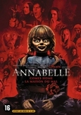 Annabelle comes home , (DVD)