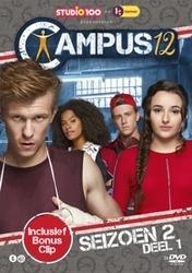 Campus 12 - Seizoen 2 Deel...