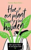 Hoe je een plant van je...