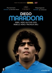 Diego Maradona, (DVD)