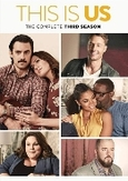 This is us - Seizoen 3, (DVD)